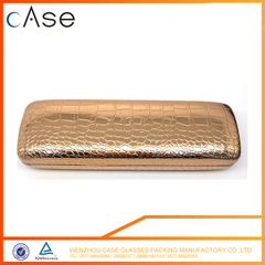 New fashion and high quality slim glasses case