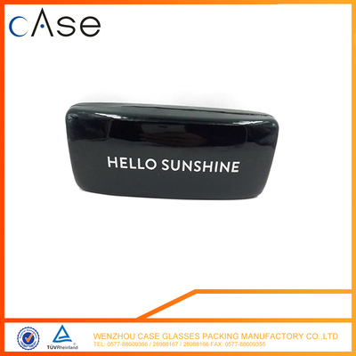 Fashion designeroptical glasses cases for costom I112