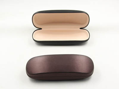 I6131 Classic Optical frame package clam shell eyewear case