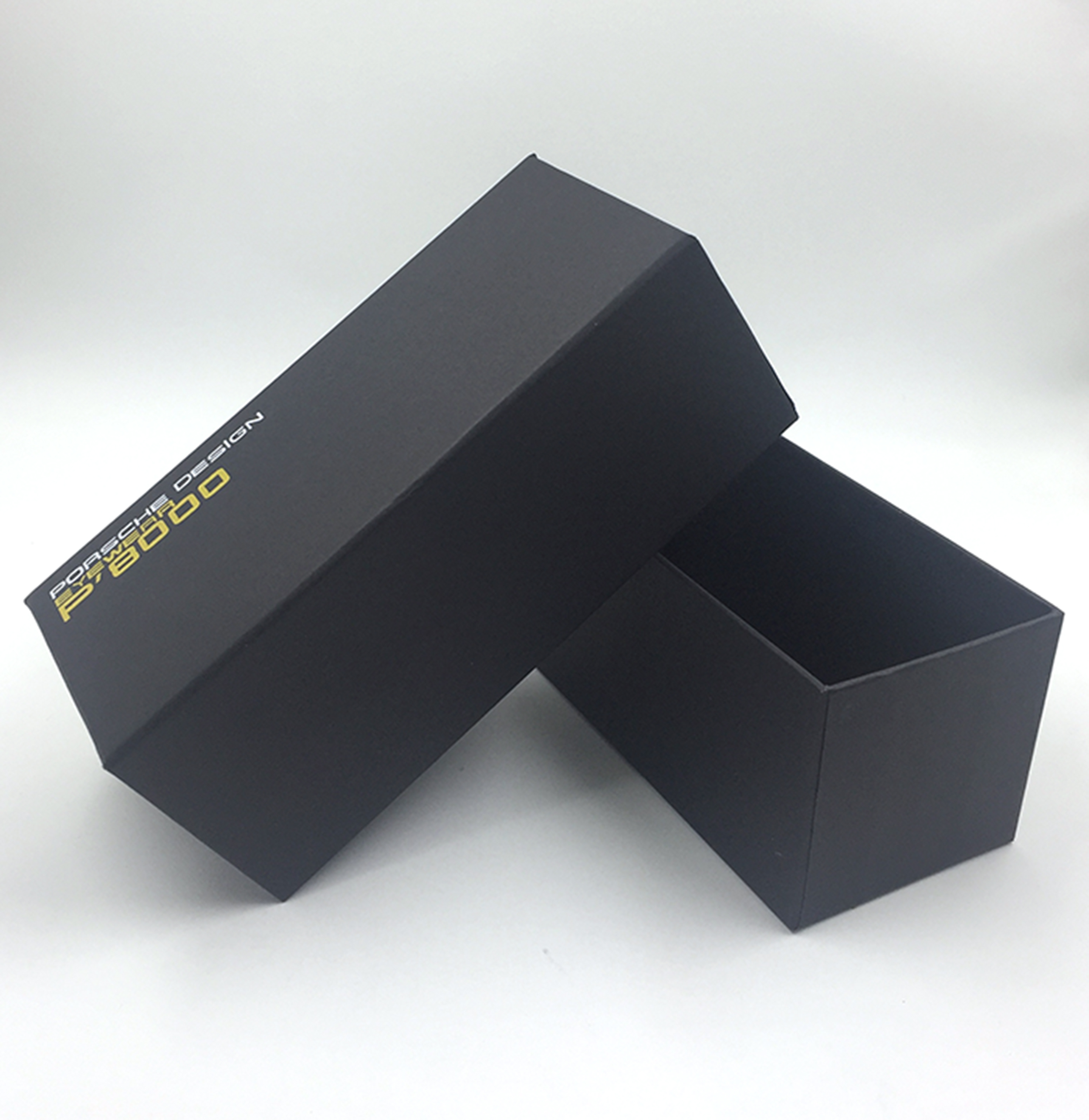 Hot paper box handmade shipping boxes for sunglasses