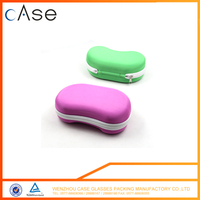 Wenzhou manufactury eva soft glasses case
