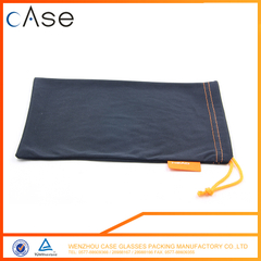 microfiber sunglass box and cloth