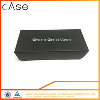 CN cardboard paper box for sunglasses packaging