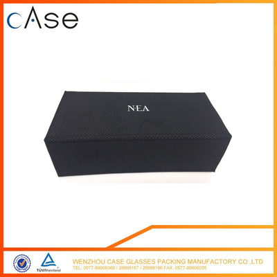 Factory direct prices folded easy carrying eyewear cases
