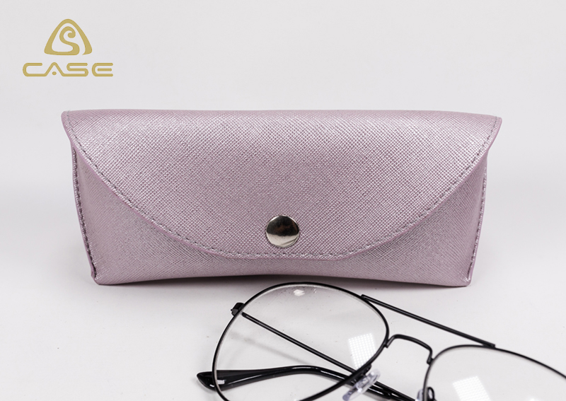 Easy carrying optical frame box of glasses R115
