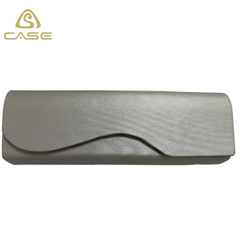 2019 Magnet optical glass case with silvery bright T168