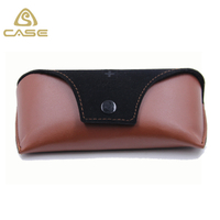 Splice well made travel glasses case R97