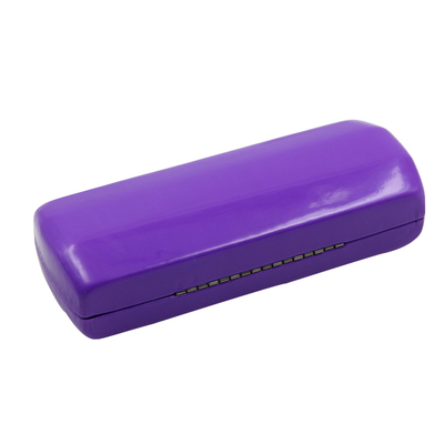 well protection Economical eyeglasses case metal