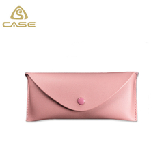small size luxury cute sunglasses case