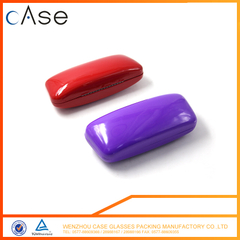 I6204 wenzhou CASE drawing lines hard iron glasses case