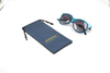 Brand new drawstring sunglasses pouch bag