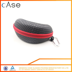 WZ fashion carrying personalized goggle case