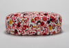 2021 Glasses Case The Sunglasses Case Printed with Flowers Is New And Fashionable,