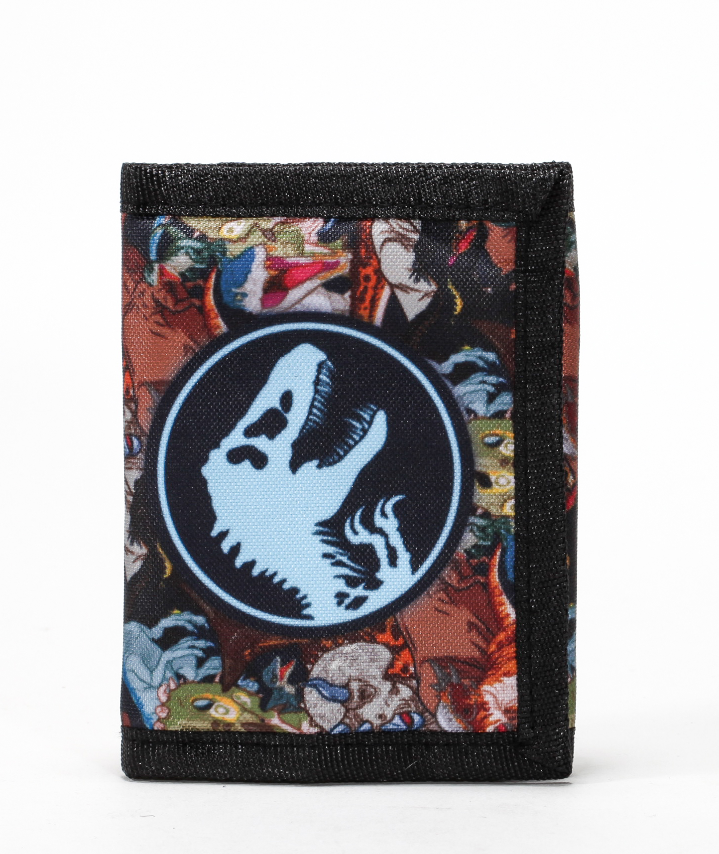 In 2021, Two Types of Wallets Printed with Dinosaur Patterns Are Exquisite And Portable